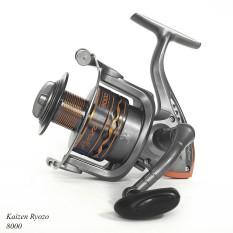 Reel Spinning Kaizen Ryozo 8000
