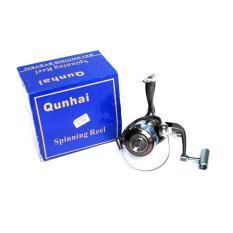 Reel Spinning Qunhai Mk 4000A 9 Ball Bearings Promo Beli 1 Gratis 1
