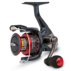 Reel Spinning Shimano Aernos 2500FA 6 Bearings Drag 3 kg