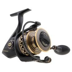 Reel Terbaik PENN Battle II  8000 Spinning  Ratio 5 3   1