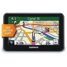 Diperbaharui Nuvi 50 LM 5 Di. GPS Navigator dengan Amerika Serikat Peta Cakupan dan Update Peta Seumur Hidup-Intl