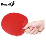 Harga Regail D 007X Tenis Meja Ping Pong Raket Single Panjang Handle Paddle Bat Intl Yg Bagus