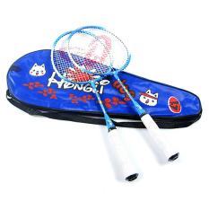 Toko Regail Raket Badminton Anak 2 Pcs Blue Online Di Indonesia
