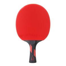 Diskon Produk Reiz 5 Stars Long Raket Tenis Meja Ping Pong Paddle Match Training Racket