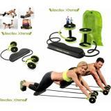 Iklan Revoflex Xtreme Abs Fitness Alat Gym Rumahan