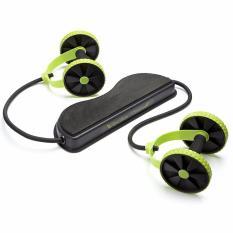 Spesifikasi Revoflex Xtreme Abs Workout Fitness Alat Olahraga Push Up Dan Sit Up Terbaik