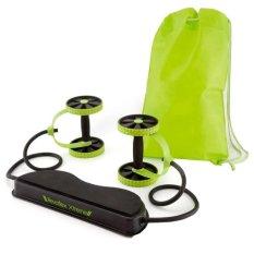 Iklan Revoflex Xtreme Alat Fitnes Portable Praktis