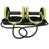 Jual Revoflex Xtreme Resistance Exerciser Multifunction Abdominal Ab Roller Waist Fitness Equipment Yc040 Sz Online Di Indonesia