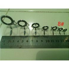Ring Guide Joran Non Fuji 0-8 Cm - Bd339d