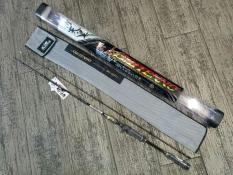 RJP   Joran Xzoga Shintenno Byakko BKC 66MF2