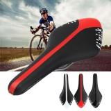 Beli Sepeda Bersepeda Sepeda Saddle Pu Kulit Gunung Kenyamanan Soft Seat Cushion Intl Kredit