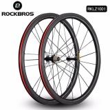 Toko Rockbros 38Mm 50Mm Carbon Fiber Wheelset 700C Road Racing Bike Roda Wheelset Rklz1001 Intl Online Hong Kong Sar Tiongkok