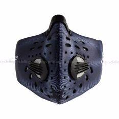 Toko Rockbros Sepeda Bersepeda Anti Debu Setengah Masker With Filter Neoprene Termurah Tiongkok