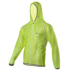Ulasan Lengkap Rockbros Sepeda Bersepeda Kausal Jaket Tahan Air Windproof Angin Mantel Mantel Hujan Hijau