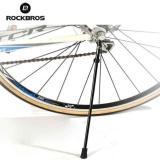 Diskon Rockbros Sepeda Kickstand Road Bicycle Stand Portable Poros Cepat Rilis Tusuk Sate Intl Akhir Tahun