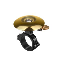 Spesifikasi Rockbros Bersepeda Sepeda Handlebar Ring Bell Horn Mushroom Type Bike Bell Empat Warna Emas Intl Yang Bagus Dan Murah