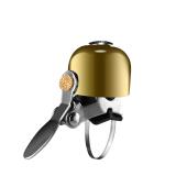Toko Rockbros Bersepeda Sepeda Mtb Ring Bell Haddlebar Lonceng Horn Gold Intl Yang Bisa Kredit