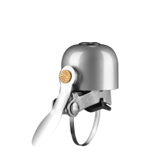 Spek Rockbros Bersepeda Sepeda Mtb Ring Bell Haddlebar Lonceng Horn Silver Intl Tiongkok