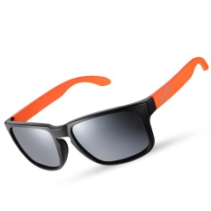 ROCKBROS Bersepeda Sepeda Kacamata Terpolarisasi Perlindungan Berkuda Sepeda Kacamata Mengemudi Eyewear Olah Raga Outdoor Sunglasses 4