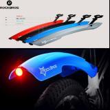 Beli Rockbros Sepeda Gunung Fender Depan Dan Belakang Dengan Lampu Led Slebor 4 Warna Abu Abu Intl Nyicil