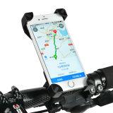 Spek Rockbros Mtb Golongan Stang Sepeda Road Smartphone Gps Universal Pemegang Telepon Hitam