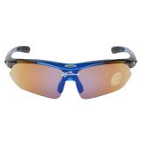 Harga Termurah Rockbros Terpolarisasi Bersepeda Kacamata Hitam Olahraga Internasional