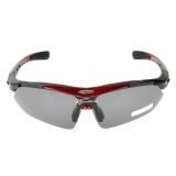 Obral Rockbros Terpolarisasi Bersepeda Kacamata Hitam Olahraga Internasional Murah