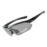 Beli Rockbros Terpolarisasi Bersepeda Olahraga Kacamata Hitam Internasional Cicilan