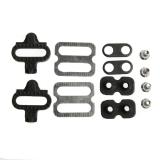 Ulasan Lengkap Tentang Rockbros Spd Cleats Untuk Shimano Pedal Mtb Pd M520 M540 M324 M545 M424 M647 M959