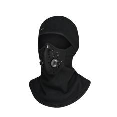 Jual Rockbros Musim Dingin Tudung Hangat Windproof Bersepeda Masker Sepeda Syal Bulu With Gaya Lima Filter Gaya Masker Intl