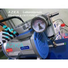 Jual Rocker 300 Oil Free Vacuum Pump Alat Laboratorium Di Bawah Harga