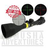 Jual Romusha Bsa Sweet 22 3 9X40 E Telescope Tele Kulit Jeruk Airsoft Romusha Murah