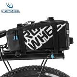 Dapatkan Segera Roswheel 5L Nylon Waterproof Sepeda Gunung Sepeda Sepeda Tas Bersepeda Rear Rack Tail Seat Pannier Intl