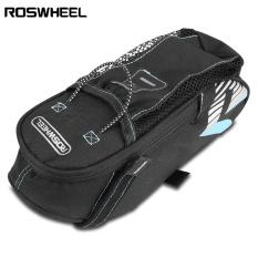 Harga Roswheel Sepeda Kursi Sadel Sepeda Ekor Tas Belakang Dengan Kantung Botol Air Intl Roswheel Online