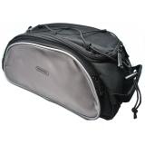 Beli Roswheel Tas Selempang Sepeda Back Seat Bag Black Gray Online