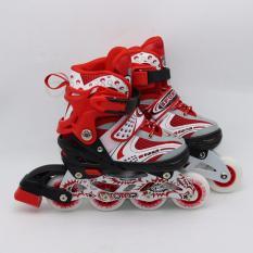 RUIBAO Sepatu Roda ( 2 Ban Full Flash ) A04- 1