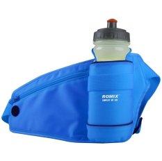 Beli Running Sport Pinggang Pack Multifungsi Pria Wanita F*nny Pack Dengan Botol Holder Intl Dengan Kartu Kredit