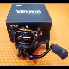 Ulasan Mengenai Ryobi Virtus 1000