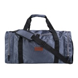Jual Saco Sport Gym Bag Grey Saco Online