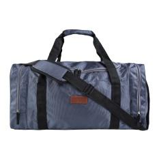 Model Saco Sport Gym Bag Grey Terbaru