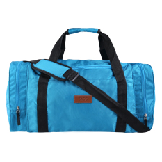 Ulasan Mengenai Saco Sport Gym Bag Tosca