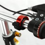 Spesifikasi Cocok Untuk Bersepeda Stang Sepeda Kring Bel Sepeda Bunyi Alarm Merah International Terbaru