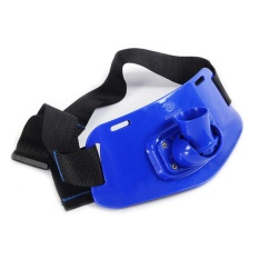 Berapa Harga Salt Water Stand Up Fishing Fish Fighting Padded Waist Belt Rod Pole Holder Blue Intl Oem Di Tiongkok