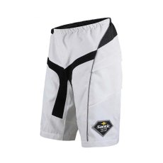 Santic Bersepeda Celana Sepeda Bersepeda DH Shorts Putih