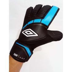 Sarung Tangan Kiper Neo Cup Glove Blue Black