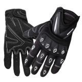 Beli Scoyco Mc10 Sepeda Motor Bersepeda Racing Riding Sarung Tangan Pelindung Penuh Jari Riding Glove Putih Online Murah