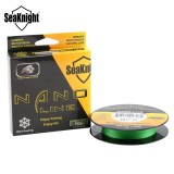Harga Seaknight Nano 300M Fishing Line Green 6 Intl Not Specified