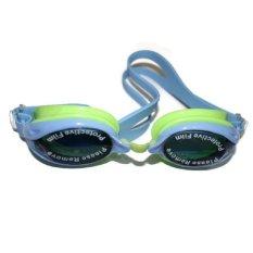 Seals Kacamata Renang 3825 - Biru