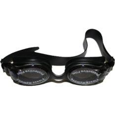 Seals Kacamata Renang 3834 - Hitam