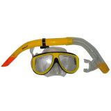 Spesifikasi Seals Snorkel Mask Kuning Untuk Dewasa *d*lt Lengkap